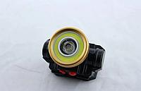 Фонарик на лоб 0509-2 COB аккумуляторный, Налобный фонарь, Фонарь для рыбалки, Фонарик на голову