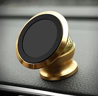 Держатель магнитный HOLDER CT690, Универсальный Автомобильный держатель, Держатель в машину для телефона