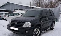 Дефлекторы окон (ветровики) Suzuki Grand Vitara ХL-7 1999-2006