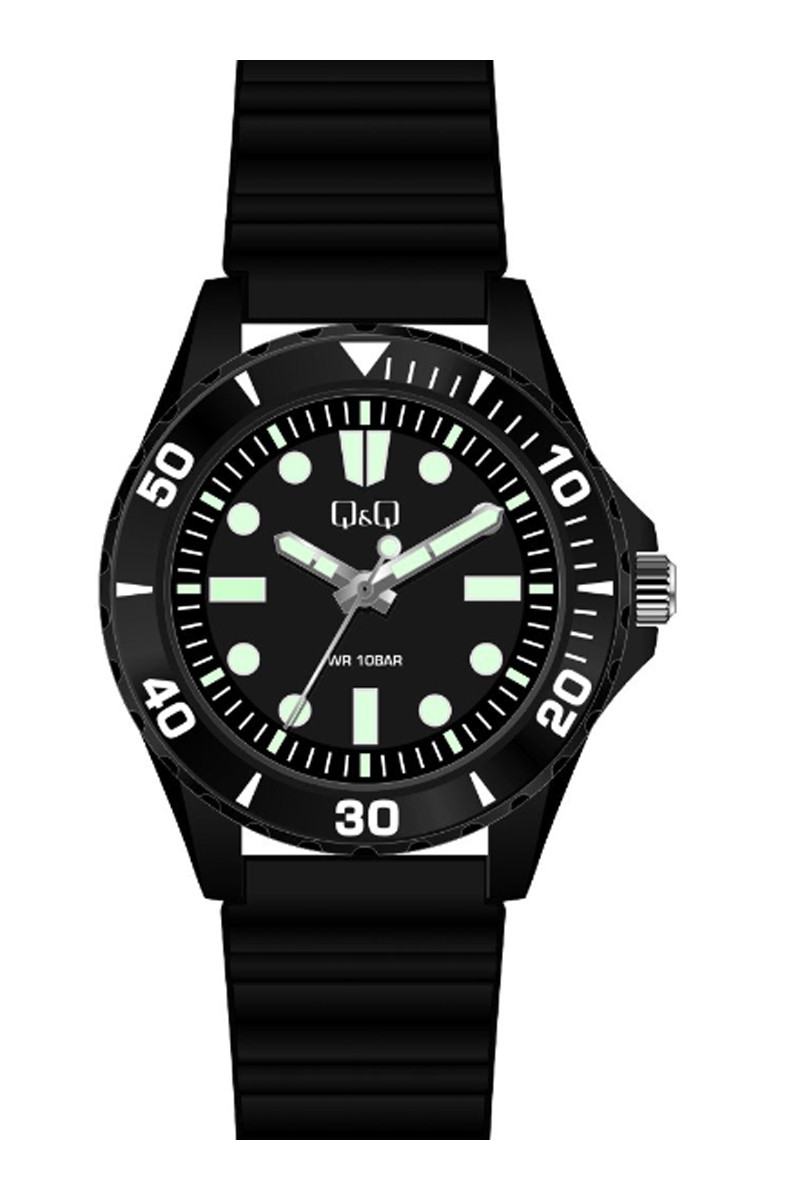 Часы Q&Q VS26J001Y