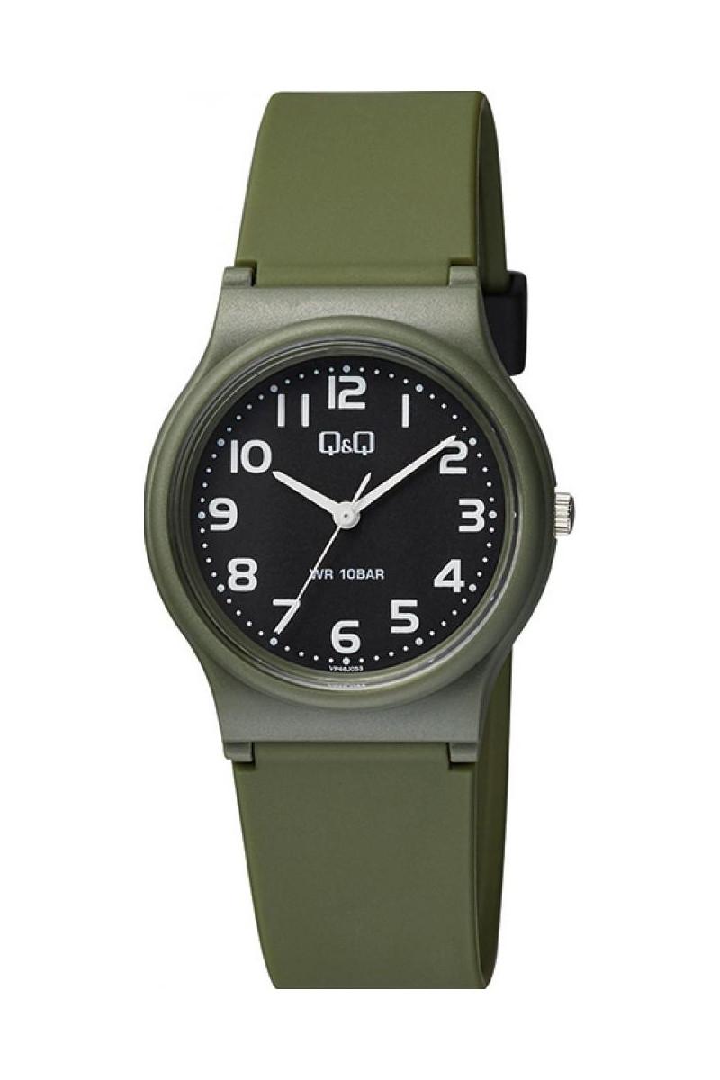 Женские часы Q&Q VP46J053Y