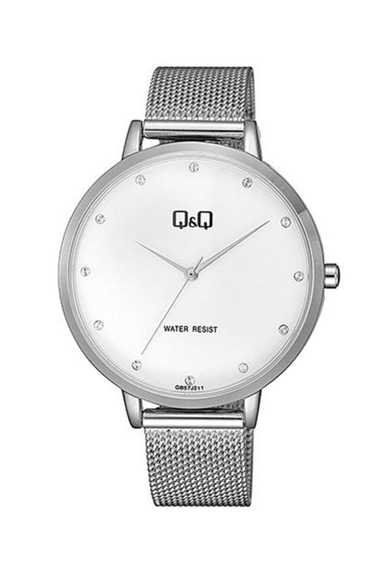 Женские часы Q&Q QB57J211Y