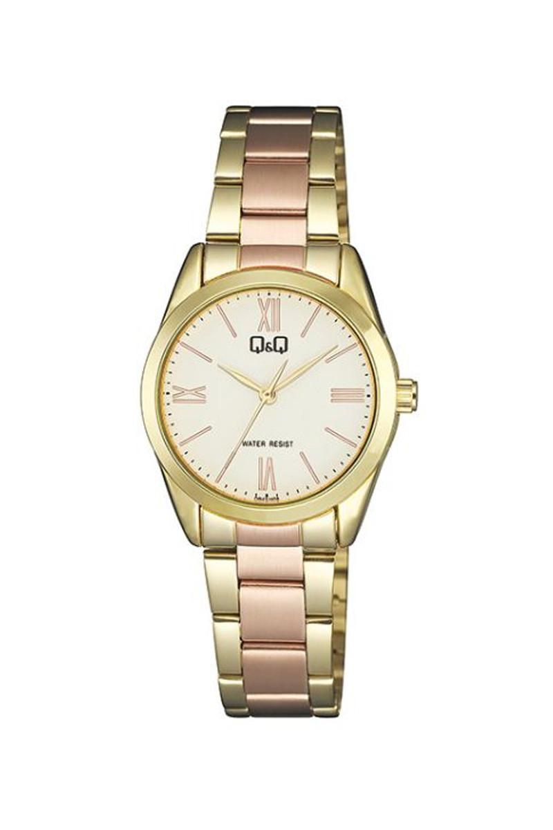Часы Q&Q QB43J408Y