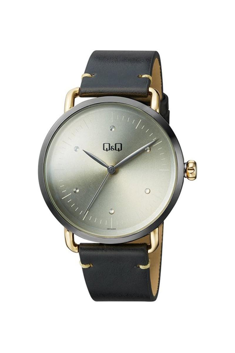 Мужские часы Q&Q QB74J500Y