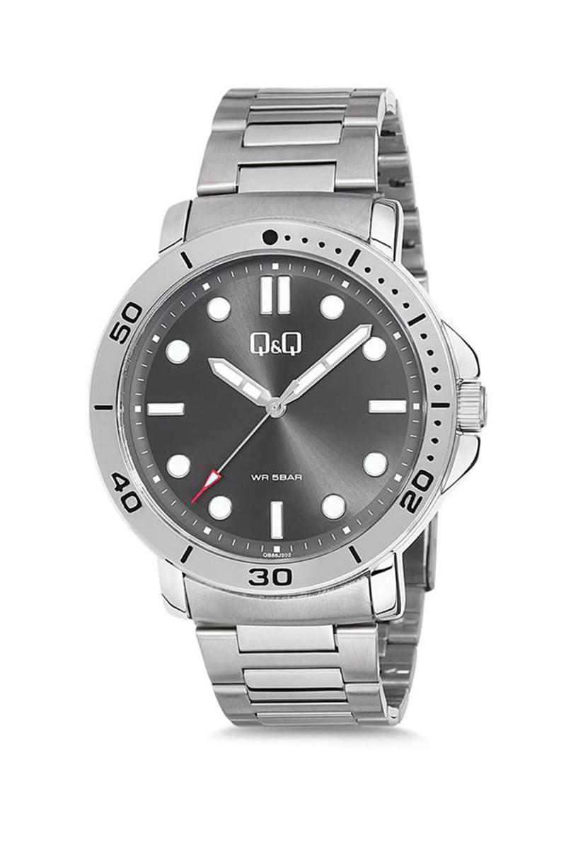 Часы Q&Q QB86J202Y