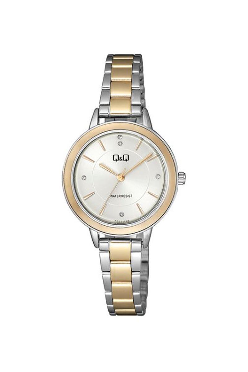 Часы Q&Q QB89J401Y