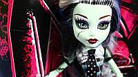 Кукла монстер хай Френки в коробке (не пустая), фото 1