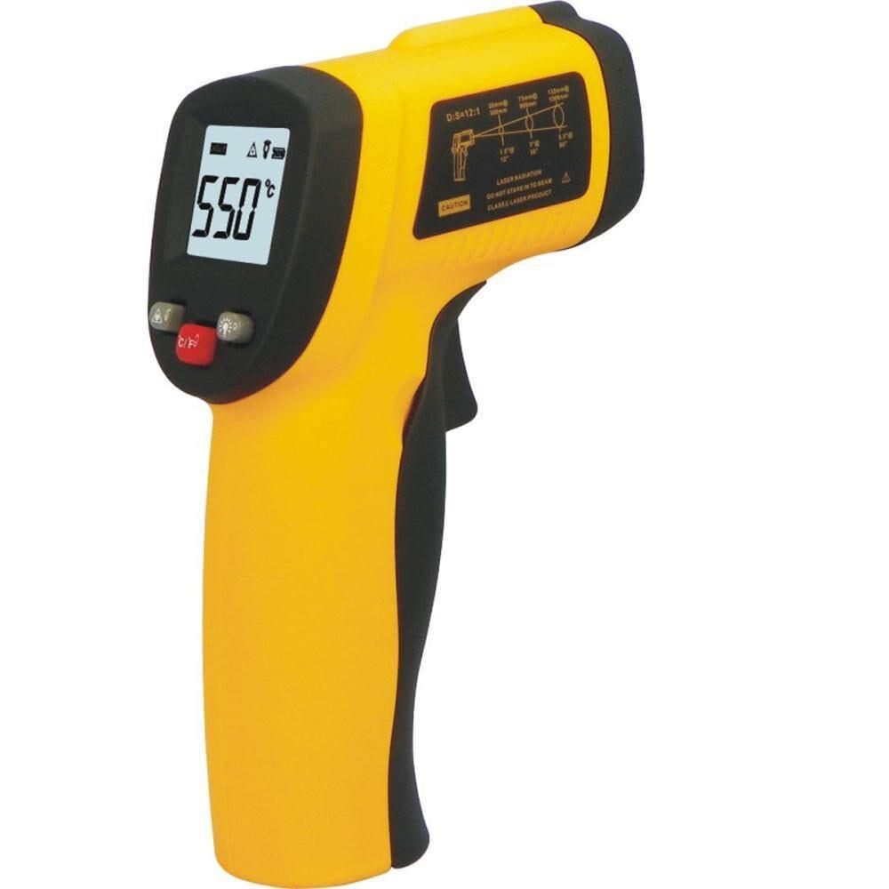 Промышленный термометр AR 360