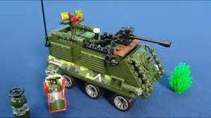Конструкторы типа Лего