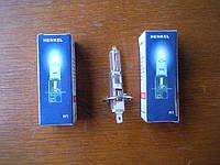 Лампы Henkel H1 12V/55W. (2 шт)