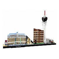 LEGO ARCHITECTURE Конструктор Лас-Вегас