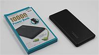 Моб. Зарядка POWER BANK 10000MAH PINENG PN 951, Внешний аккумулятор с батареейLi-pol, Аккумуляторная батарея