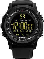 Умные часы Smart Watch EX17, черные