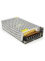 Импульсный блок питания Ritar RTPS12-200 12В 16.67А (200Вт) перфорированный Q50 (209*100*46) 0,52 кг (200*98*41)