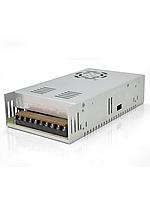 Импульсный блок питания Ritar RTPS12-480 12В 40А (480Вт) перфорированный (220*120*56) 0,84 кг (214*113*50)