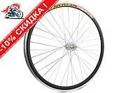 Обод велосипедный (в сборе)   26   (перед, 36 спиц, алюминий)   (двойной)   GL