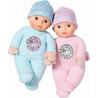 "ZAPF Кукла BABY ANNABELL серии ""Для малышей"" - МИЛА КРОШКА (22 cm, 2 в асс.)"