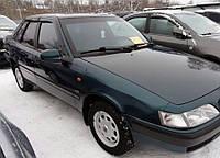 Дефлекторы окон (ветровики) Daewoo Espero 1994-2000