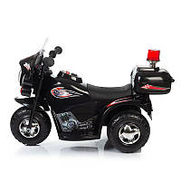BABYHIT Детский электромотоцикл Little Biker - Black