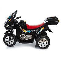 BABYHIT Детский электромотоцикл Little Racer - Black