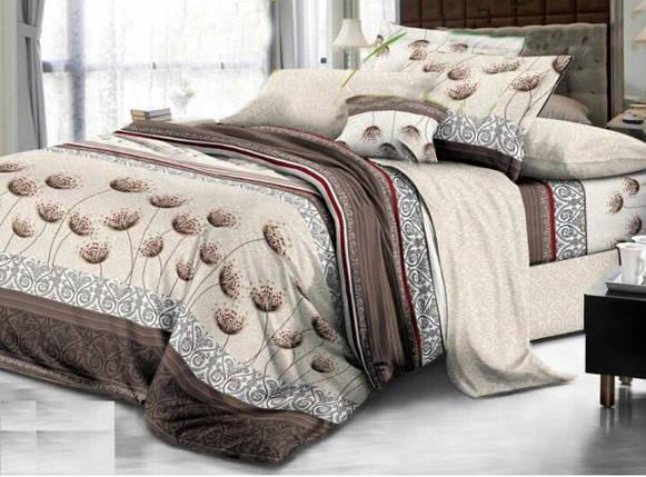 Постельное белье Аванти бязь ТМ Комфорт-текстиль Двуспальный, фото 2