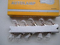 Лампа S25 12V21/5W BAY15D (10 белых).