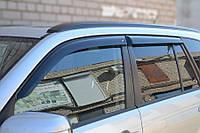 Дефлекторы окон (ветровики) Suzuki Grand Vitara II 5d 2005/Escudo 5d 2005-2012