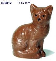Форма для шоколада 3D — Кошка