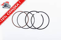 Кольца поршневые м/б   168F   (6,5Hp)   0,50   (Ø 68,50)   DIGGER