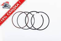 Кольца поршневые м/б   168F   (6,5Hp)   0,25   (Ø 68,25)   DIGGER