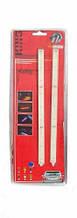 Стоп CSL-4001R-G-40 RED 15LEDх40см наружный (пара)