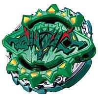 Бейблейд В-121 зеленый Beyblade Hazard Kerbeus SB - 5 сезон