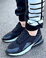 Кроссовки кросівки комфорт чорного кольору 36-44 розміри