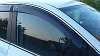 Дефлекторы окон (ветровики) Chery Tiggo 5 2013