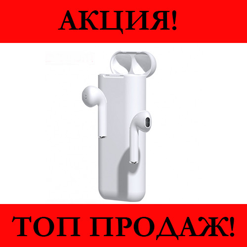 Наушники A5-TWS + Power Bank- Новинка