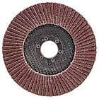 Круг лепестковый торцевой Т29 (конический) Ø125мм P40 Sigma (9172621)