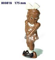 Форма для шоколада 3D — Девочка