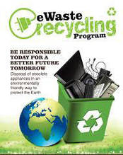 Sell your IT Used Equipment. Recycle used in electronics an eco-friendly way