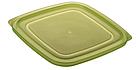 Контейнер квадратный Econom box 1,5л, фото 3