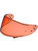 Визор (Стекло) для шлемов Shoei CWR-1 для X-Spirit III, NXR, RYD (оранжевый)