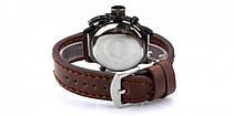 Мужские часы AMST Коричневые, фото 3
