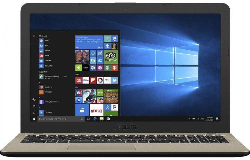 Ноутбук (A6/4/1/M420) Asus X540BP-DM048 `