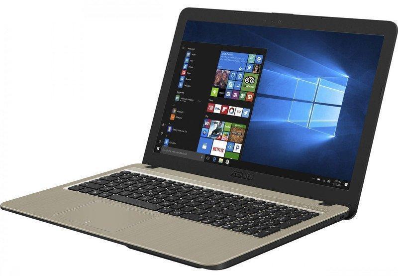 Ноутбук Asus X540BP-DM048 ( A6 / 4 / 1 / M420 )