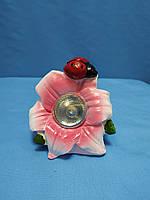 Светильник декоративный на солнечной батарее Lemanso CAB132 Цветок
