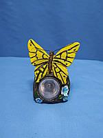 Светильник декоративный на солнечной батарее Lemanso CAB124 Бабочка