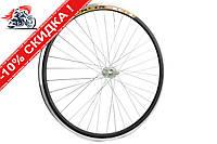 Обод велосипедный (в сборе)   26   (зад, 36 спиц, алюминий)   (двойной)   GL