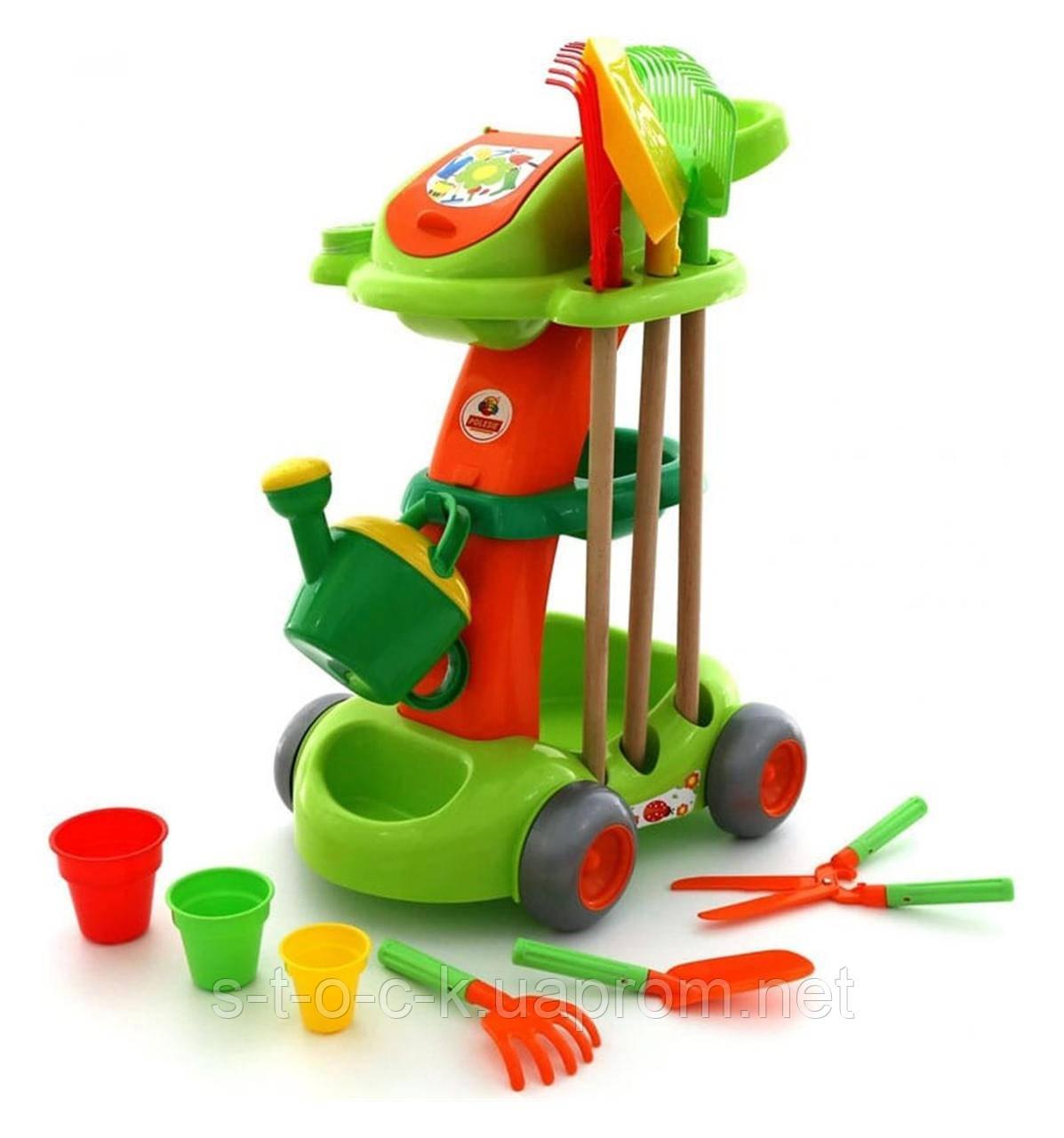 Детский садовый инвентарь Полесье 53794