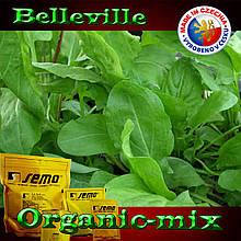 Семена, Щавель Бельвильский / Belleville, ТМ SEMO (Чехия), 1 кг. Премиум качество.