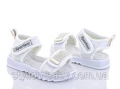 Детская летняя обувь оптом. Детские босоножки 2020 бренда СВТ - Meekone для девочек (рр. с 22 по 27)