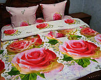 Красивое постельное белье, фото 1